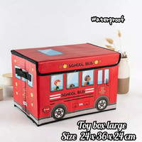 storage box toys jumbo kotak serbaguna tempat mainan
