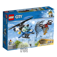 LEGO City, Drone Chase (60207)