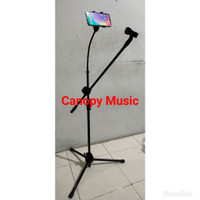 Stand Mic Holder Hp