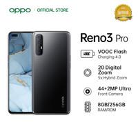 OPPO Reno3 Pro 8GB/256GB (Garansi Resmi) - Hitam