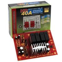 SPEAKER PROTECTOR HD40A HD 40 A 40A PROTEKTOR HD40 BELL BGR ASLI