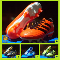 Sepatu Bola Anak Adidas Predator Import - VR A, 33