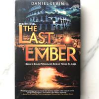Novel The Last Ember - Daniel Levin