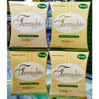 Thermolyte Plus-Box isi 10Kaplet-Suplemen Diet&Pelangsing-Pharos-Ori