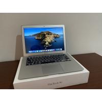 Macbook Air 2017 MQD42 Core i5 Ram 8gb Ssd 256gb 13 inch Fullset MQD32