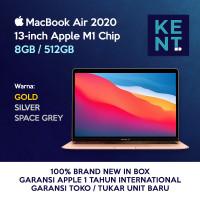 NEW Apple Macbook Air M1 Chip 2020 8GB 512GB SSD 13 Inch