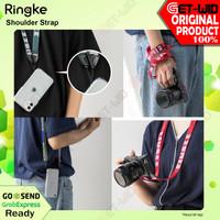 Ringke Shoulder Strap Tali Gantungan HP Neck Lanyard