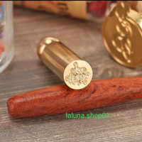Thank You Wax Seal Stamp