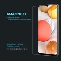 Nillkin Amazing H tempered glass for Samsung Galaxy A42 5G