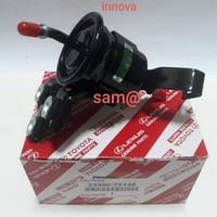 Fuel Filter-Filter bensin Innova Fortuner Hilux 23300-75140