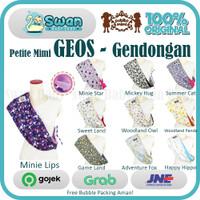 Geos Petite Mimi MOTIF DISNEY / Gendongan Bayi / Simple Sling