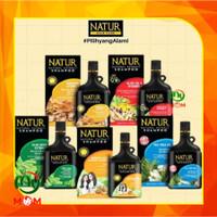 [BPOM] Natur Shampoo 140ml / Shampo Natur Hair Shampoo 140 ml / MY MOM - Shp Dandruf 140