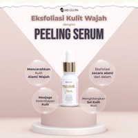 Peeling Serum Ms Glow
