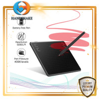 Drawing Tablet HUION H430P Digital OSU MicroUSB Free Pen Graphics