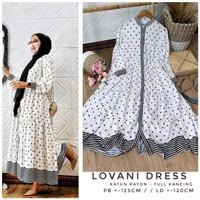 Gamis Lovani Dress