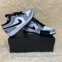 "Nike Air Jordan 1 Low ""Light Smoke Grey"" ORIGINAL - US 10 /EU 43-44"