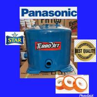 tangki pompa air jet pump NATIONAL tabung 250 w gf 250 b sanyo