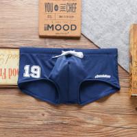 SB344. Swimwear Pria Aussiebum. Swimming Trunk. Celana Renang