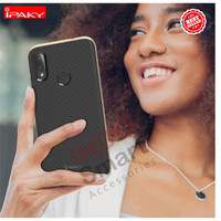 Casing Redmi Note 3 Softcase Slim Case Ipaky Hybrid Silicon Cover