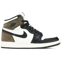 NIKE AIR JORDAN 1 RETRO HIGH OG GS SIZE 3,5Y (35,5) 'DARK MOCHA'
