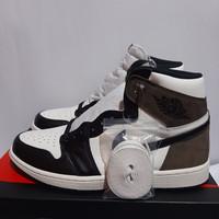 Nike Air Jordan 1 Retro High Og Dark Mocha Us 9.5