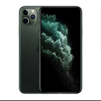 iPhone 11 pro max 256gb / 256 GB/ BNIB / Indosat and Smartfren Only..
