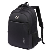 Navy Club Tas Ransel Laptop Backpack Up to 15.6 inch Anti Air