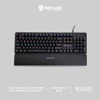 Rexus Keyboard Gaming Mechanical Legionare MX3.2