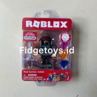 Roblox Core Figure Collection : Mad Games - Adam - Hot Toys 2020