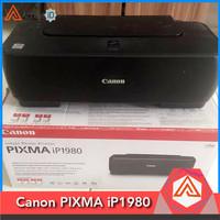 Jual Printer Canon Ip1980 Di Jawa Timur Harga Terbaru 2021