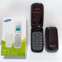 Samsung Caramel E1272 Samsung handphone Samsung Lipat E1272 Termurah