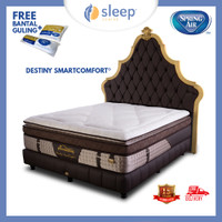 SC Spring Air Destiny Smart Comfort - Bed Set