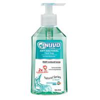 NUVO HAND SOAP ANTI BACTERIAL ICY SPLASH 250 ML