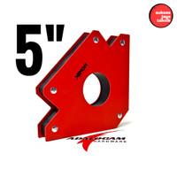 XENON Siku Magnet 5 Inch 75 Lbs - Smart Welding Arrow Las