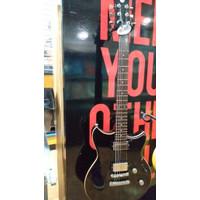Gitar Yamaha Revstar RS420 Black Electric