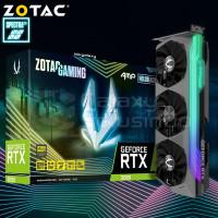 ZOTAC GeForce RTX 3080 AMP HOLO 10GB GDDR6X - Ampere Graphic Card