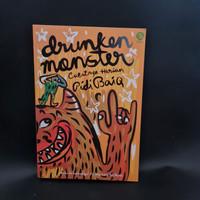 Novel Drunken Monster - Pidi Baiq