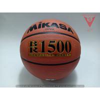 BOLA BASKET - MIKASA BR1500 ORIGINAL BR1500