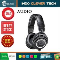 Audio Technica ATH-M50XBT / M50X BT Wireless Over