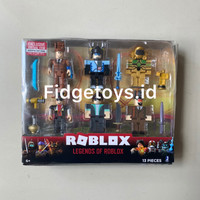Roblox Core Figure Collection - Legends Of Roblox