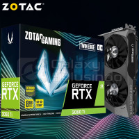 ZOTAC GeForce RTX 3060 Ti Twin Edge 8GB OC GDDR6 - Ampere Graphic Card