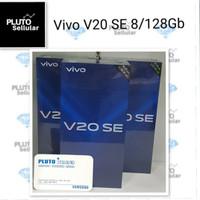 Vivo V20 SE 8/128Gb Grs resmi Vivo