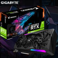 GIGABYTE GeForce RTX 3060 Ti AORUS MASTER 8GB GDDR6 - Ampere
