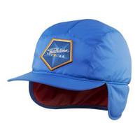 Topi Fjallraven Polar Padded Cap Color Un Blue Size S/M L/XL