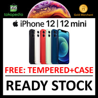 [DUAL] Apple iPhone 128GB 12 / Mini Black Blue Green Red White 128 GB