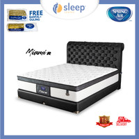 SC Spring Air Miami R - Bed Set