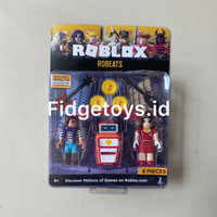 Roblox Core Figure Collection : Robeats - Hot Toys 2020