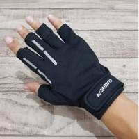 Sarung Tangan Motor Eiger New Riding glove combinasi original