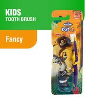 Kodomo Toothbrush Kids 6 Fancy