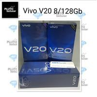 Vivo V20 8/128Gb Grs resmi Vivo